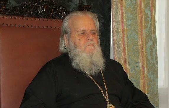 Митрополит Таллинский Корнилий (Якобс)