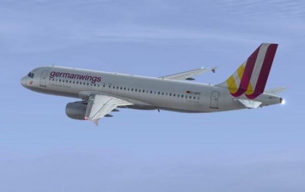 Во Франции разбился самолет с 142 пассажирами на борту