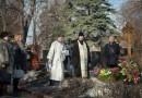 В Москве появится церковь в память о военных корреспондентах