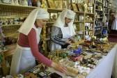 В 2015 году в Москве пройдет 35 православных выставок