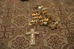 В Винницкой епархии за нарушение церковных канонов запрещены в священнослужении 6 клириков
