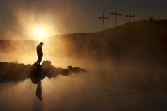Научиться у Христа не жалеть самого себя (+ВИДЕО)