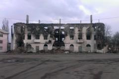 Церковь передала 25 тонн гуманитарной помощи мирным жителям Донбасса