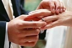 В ЮАР прошла первая церемония бракосочетания между христианином и мусульманкой