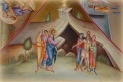 Исцеление Христом бесноватого отрока: Вера – это риск?