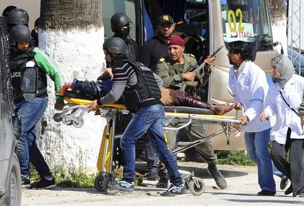 Россиянин пострадал во время теракта ИГИЛ в музее Туниса