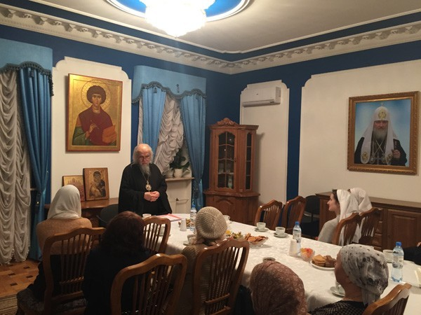 Благодаря курсу обучения церковной социальной работе в Москве появилось более 60 социальных проектов