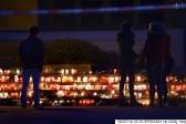 Учащиеся школы в Германии скорбят об одноклассниках, погибших в авиакатастрофе на юге Франции