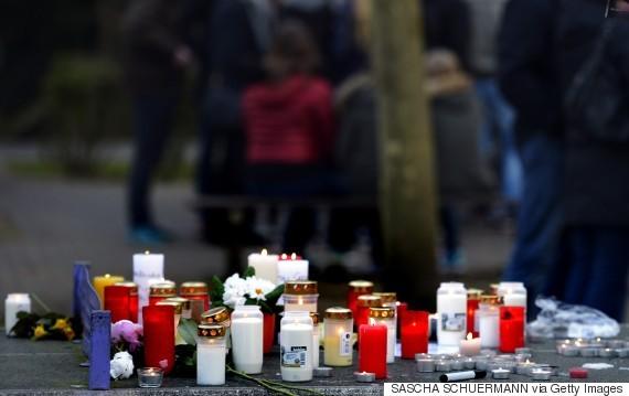 Фото: SASCHA SCHUERMANN/AFP/Getty Images