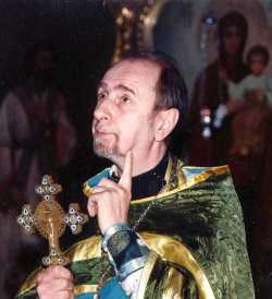отец Владимир Залипский
