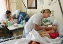Менее 9% паллиативных больных в России получают адекватное обезболивание – Минздрав