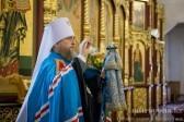Митрополит Астанайский и Казахстанский Александр: Всякий мой день начинается и завершается…