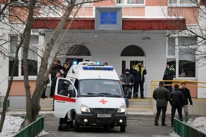 Семилетний ребенок в Якутии умер после урока физкультуры
