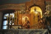 Суббота Акафиста. Похвала Пресвятой Богородицы (+ АУДИО)