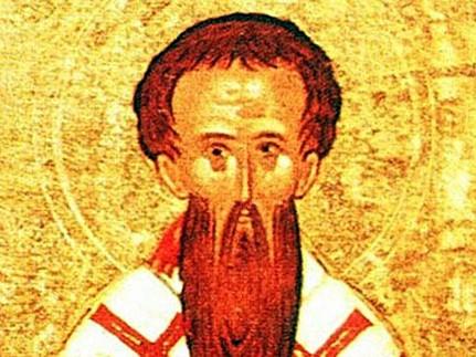 Церковь вспоминает преподобного Прокопия Декаполита