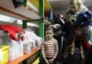 Почти 100 миллионов рублей собрала Церковь в помощь мирным жителям Украины