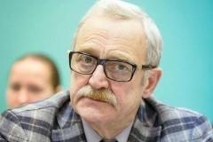 Психиатр Борис Положий: Мифы о суицидах и пропаганда суицида в СМИ
