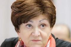 Екатерина Гениева: Сначала обеспечим наших больных лекарствами – и тогда уже будем обсуждать суициды