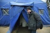 4157 человек получили помощь в «Ангаре спасения» зимой