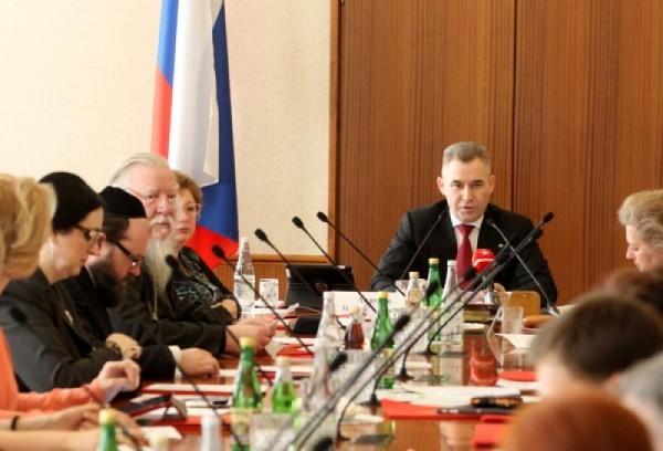Протоиерей Димитрий Смирнов: Причина всех преступлений, как и серьезных конфликтов в семье – это недостаток любви и эгоизм