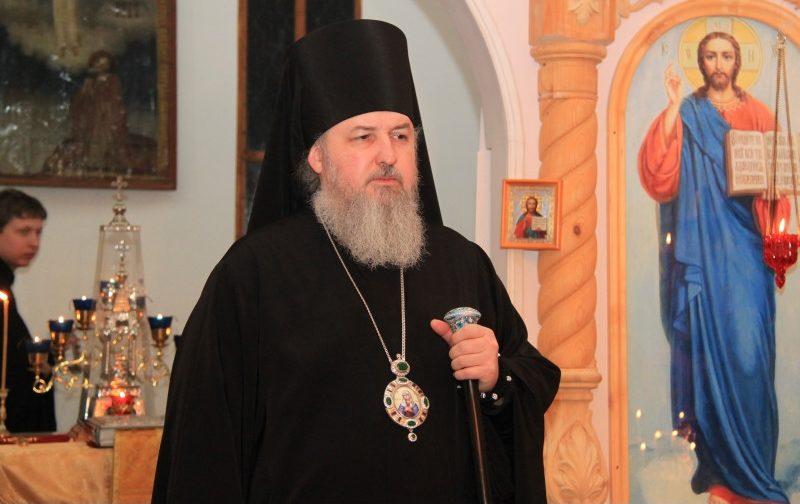 Митрополит Ставропольский и Невинномысский Кирилл: Мы служим Богу и окормляем казачество, чтобы оправдать свое призвание