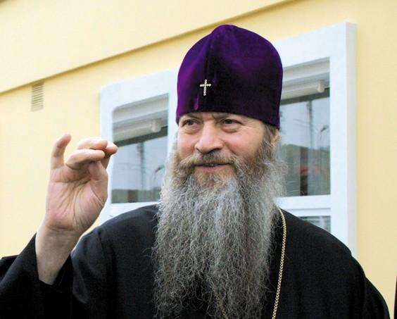 Митрополит Новосибирский Тихон о тех, кто не будет участвовать в митинге против «Тангейзера»: Они избрали славу этого мира