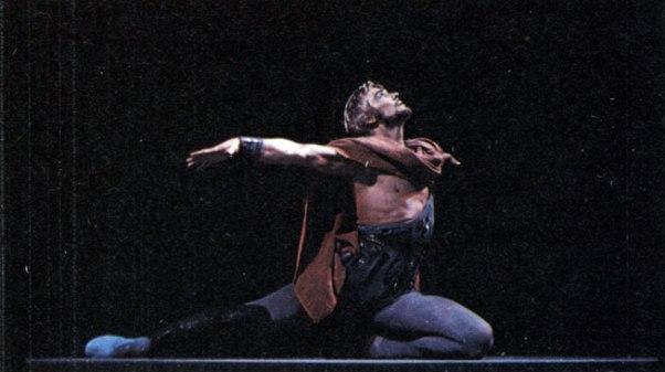 Спартак с открытым сердцем: о христианских корнях в творчестве артиста балета Владимира Васильева