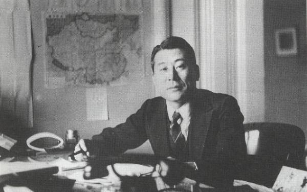О «русском» японце и тысячах спасенных жизней