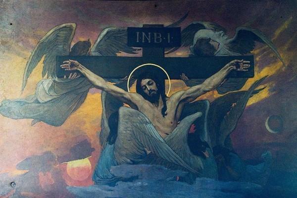 Богооставленность: Бог за рамками системы