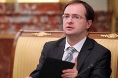 Владимир Мединский: Конфликт вокруг «Тангейзера» можно было решить мгновенно