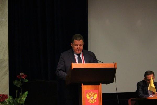 Начальник Центрального архива Министерства обороны РФ Игорь Альбертович Пермяков