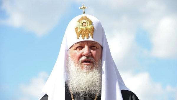 Александр Волков: Патриарх посетит Брест, а визит в Латвию отложен