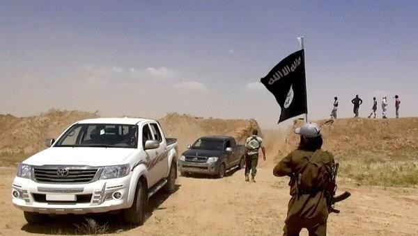Боевики ИГИЛ уничтожили храм в Сирии