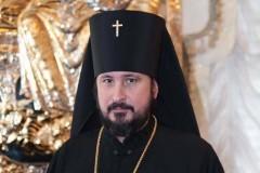 Архиепископ Улан-Удэнский и Бурятский Савватий о пожарах: Пренебрежительное отношение к природе – греховно