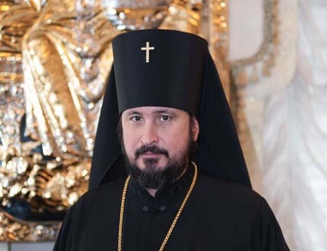 Архиепископ Улан-Удэнский и Бурятский Савватий о пожарах: Пренебрежительное отношение к природе — греховно