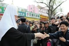 Русская Православная Церковь начала работу в китайской социальной сети