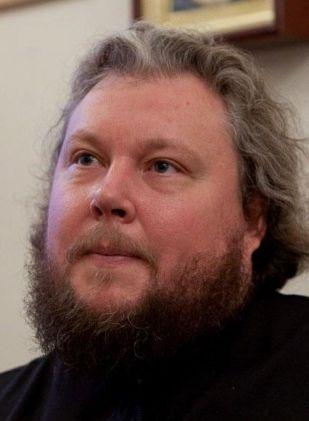 Протоиерей Александр Агейкин