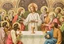 Великий Четверг — толкования, проповеди, песнопения (+Аудио)