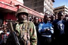 Георгий Мирский: Студенты в Кении погибли за миротворческую миссию кенийской армии в Сомали