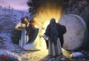 Пасха в мире зла и греха