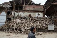 Патриарх высказал соболезнование в связи с землетрясением в Непале