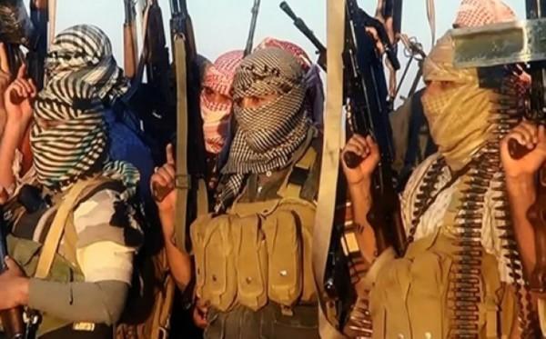 """Студентка из Петербурга уехала в Сирию, чтобы вступить в ряды организации """"Исламское государство"""""""