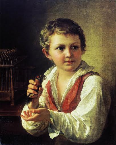 дельвиг и пушкин знакомство