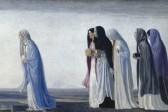 Почему первые весть о воскресении Христовом узнают мироносицы? (+ВИДЕО)