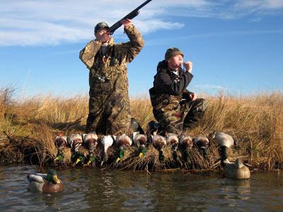 Природоохранная организация при Московском Патриархате просит отложить начало сезона охоты до окончания Светлой седмицы