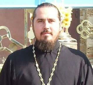 В Одесской области арестован священник