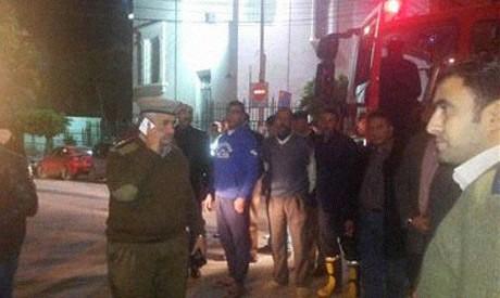 В Египте произошло два теракта против христиан на Пасху