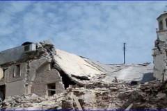 Армянская церковь Сорока мучеников в Алеппо разрушена боевиками ИГИЛ