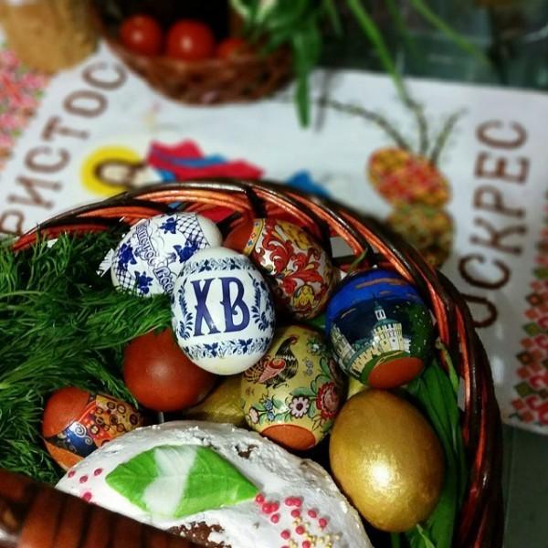 mrssidana Один из самых любимых праздников... Традиции, сплочение поколений, глубокий смысл