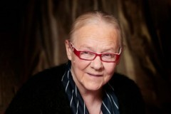 Татьяна Горичева: Неверно описывать мой путь, как путь «раскаявшегося либерала»